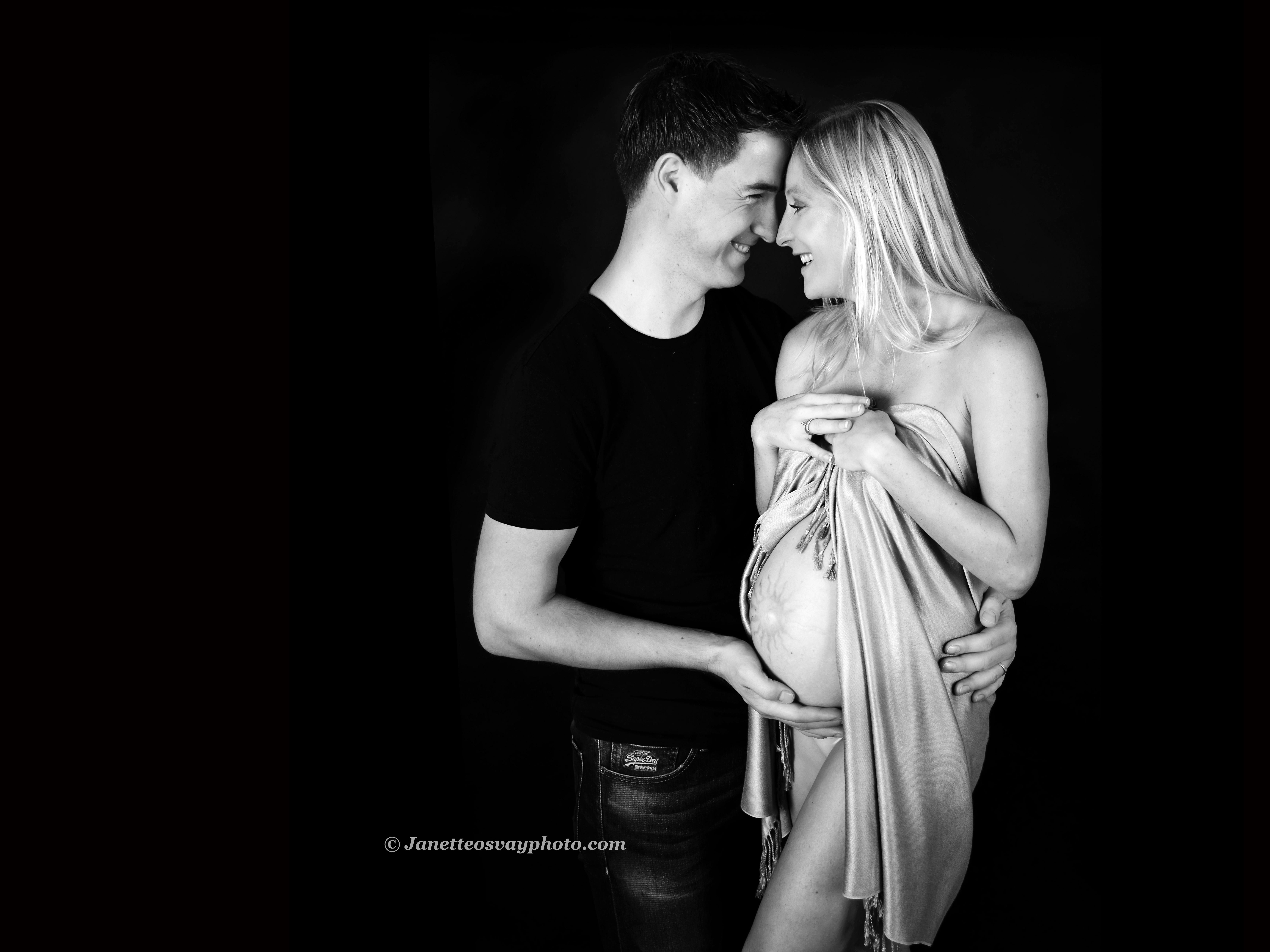 Maternity Photoshoot Dresses