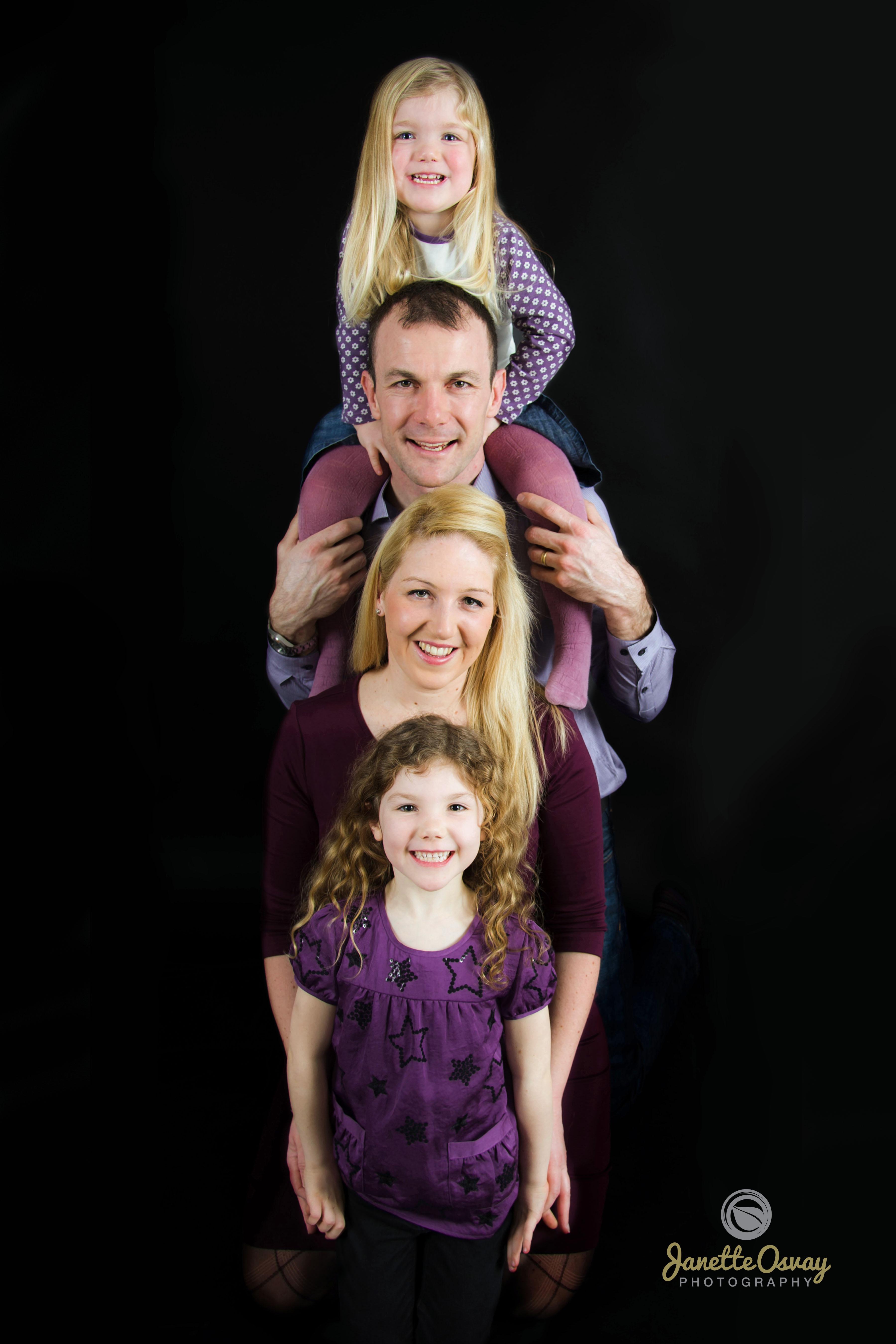 Family Pics Sydney