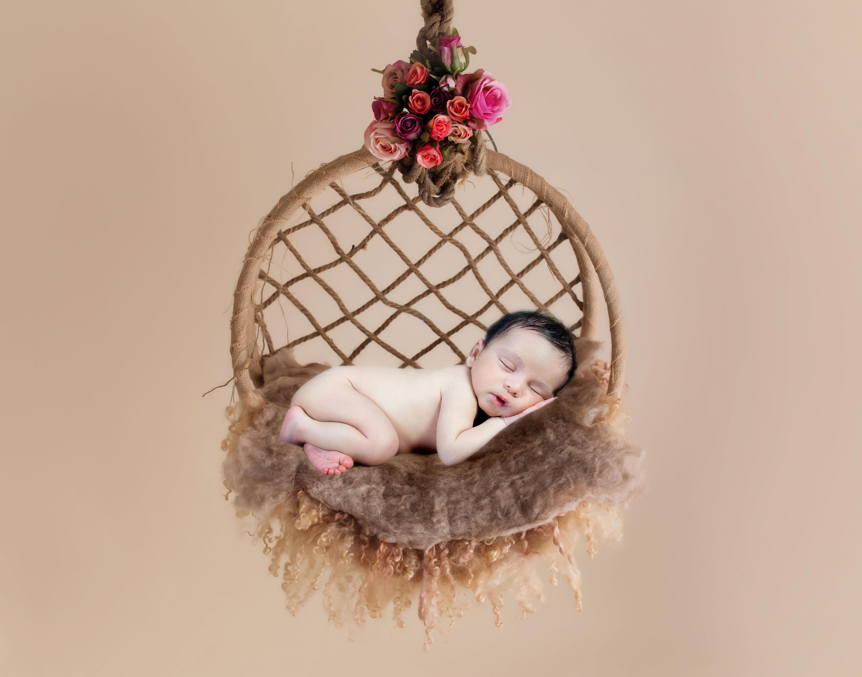 newborn photos sydney