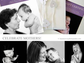 Celebrate Mothers!