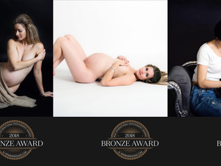 Award Winning Maternity and Family Photos
