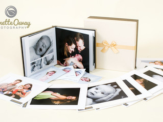 BUMP & BABY Exclusive Gift Set