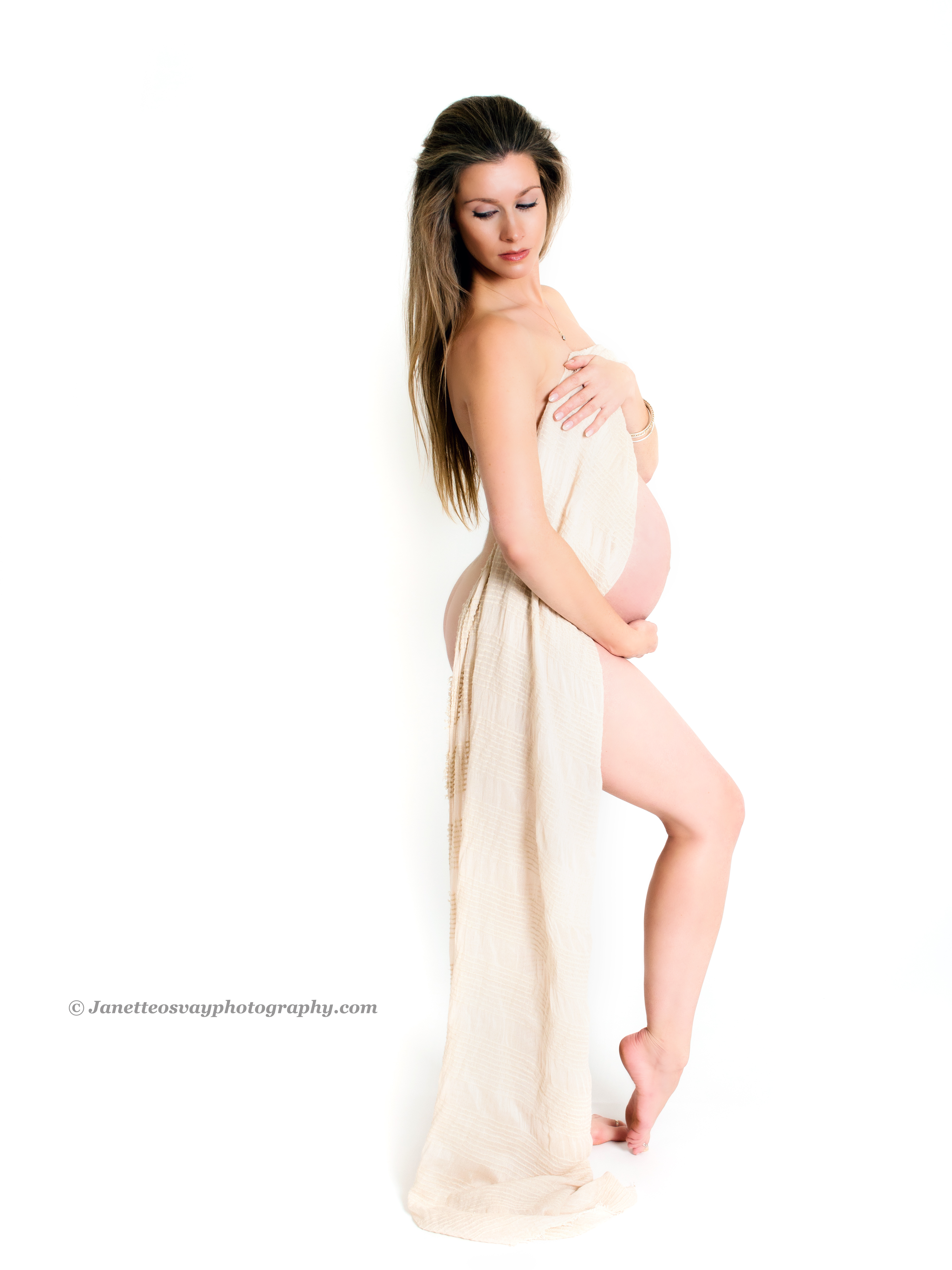 pregnancy photo shoot sydney