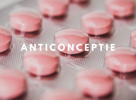 Anticonceptie - vriend of vijand?