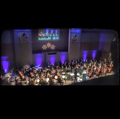 Arkansas Symphony Holiday Pops Concert