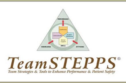 Integrating TeamSTEPPS into Medical Interpreting
