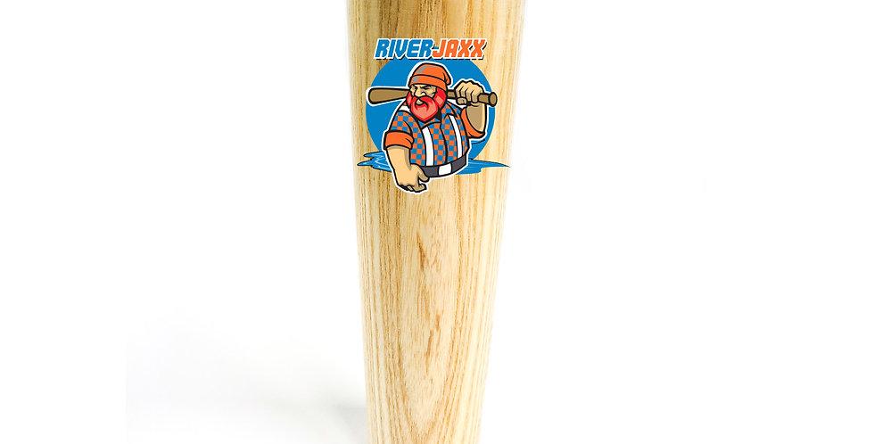 River Jaxx Bat Mug
