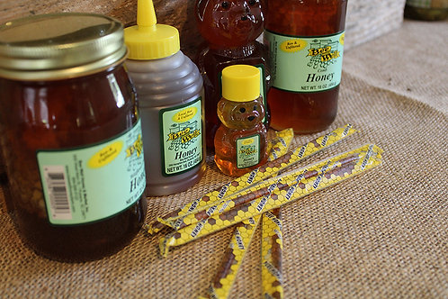 Honey Bee Well