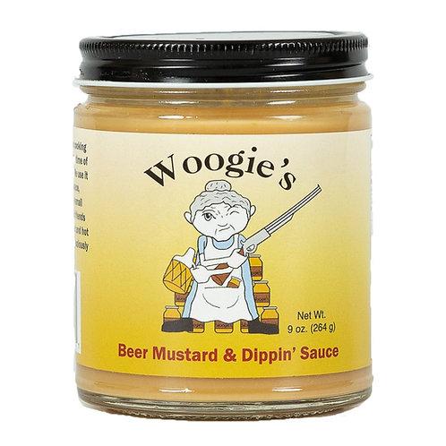 Woogie Mustard