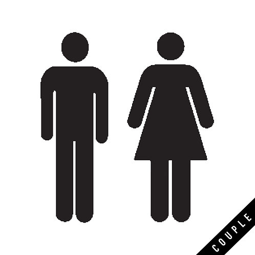 Couple Memberships