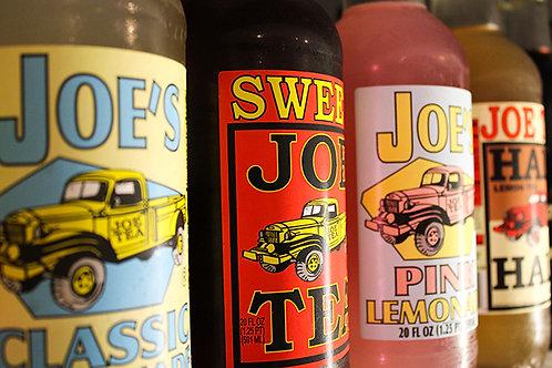 Joe's Beverages