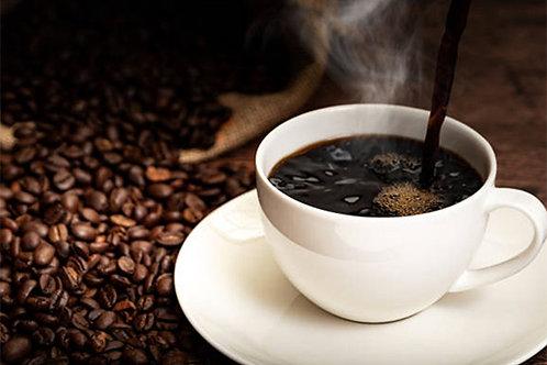 Pisgah Roasters Coffee
