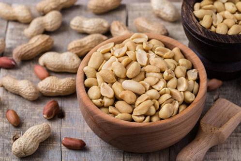 Bud's Fried Peanuts