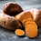 Thumbnail: Sweet Potatoes Red and Purple