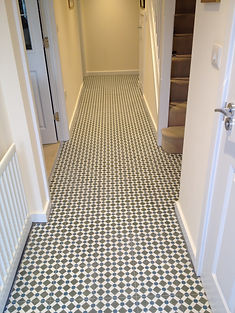 Quality tiling in Oxfordshire