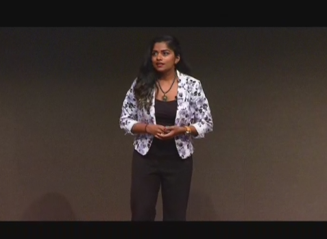CDC TEDxMED Talk