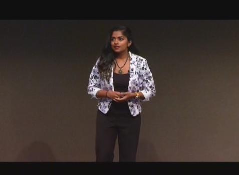 CDC TEDxMED Talk