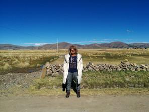 Practicum in Peru