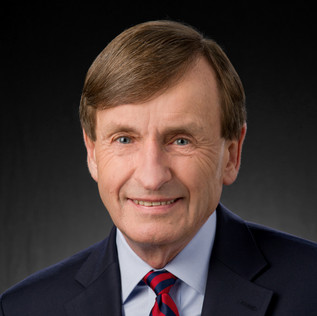 Jim Curran, Ph.D.