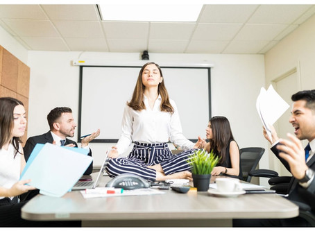 The Big 3 Misconceptions about Meditation and Mindfulness in the Workplace
