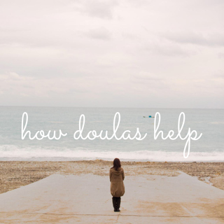 How Doulas Help, Lisa Zimmermann of Maternal Child Connections