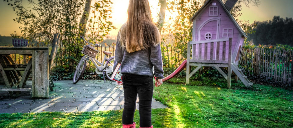 Creating A Safe Backyard For Kids On The Autism Spectrum