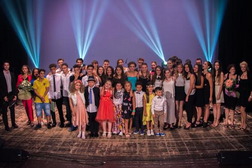 Saggio 2016 Accademia della musica LIVESHOWCAMPANIA