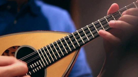 corso di mandolino pozzuoli
