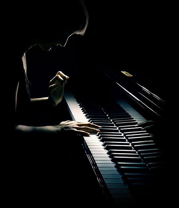 corso di pianoforte classico Pozzuoli Napoli arcofelice
