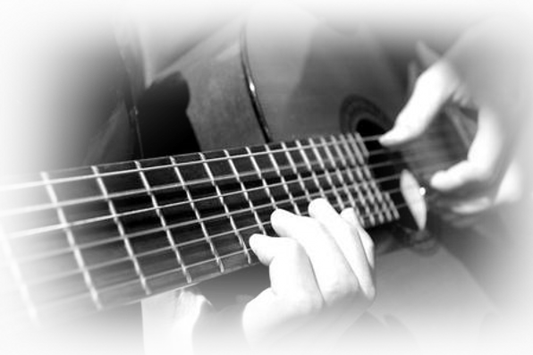 corso di chitarra classica pozzuoli napoli arcofelice