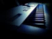 corso di tastiera, keyboard music pozzuoli napoli play the keyboard