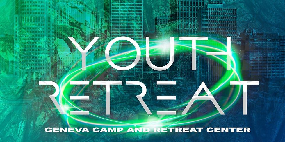 2020 Youth Retreat