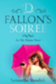 Dr. Fallon's Soiree