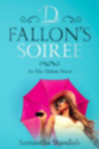Dr. Fallon's Soiree