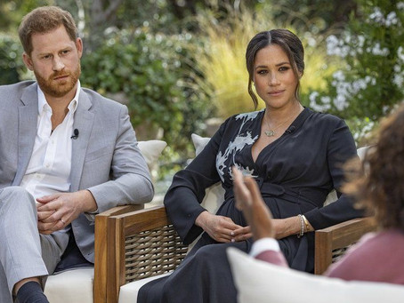 Why Meghan Matters