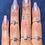 Thumbnail: Australian Opal Ring 100% Sterling Silver