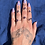 Thumbnail: Amethyst Ring 100% Sterling Silver