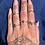 Thumbnail: Peridot Ring 100% Sterling Silver