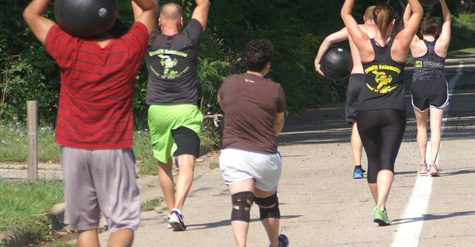 CrossFit Kalamazoo