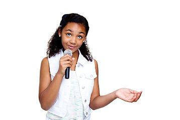Public speaking for kids, courses on public speaking