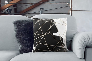 Geometric Designs Pillow.jpg