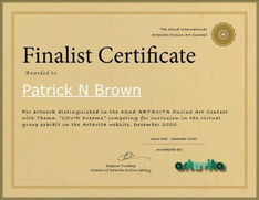 ArtavitaContest42_Finalist_Patrick N Bro