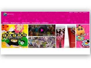 PPI Worldwide Website