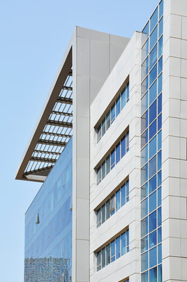 TLV | Office Building