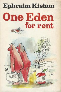 OneEdenForRent