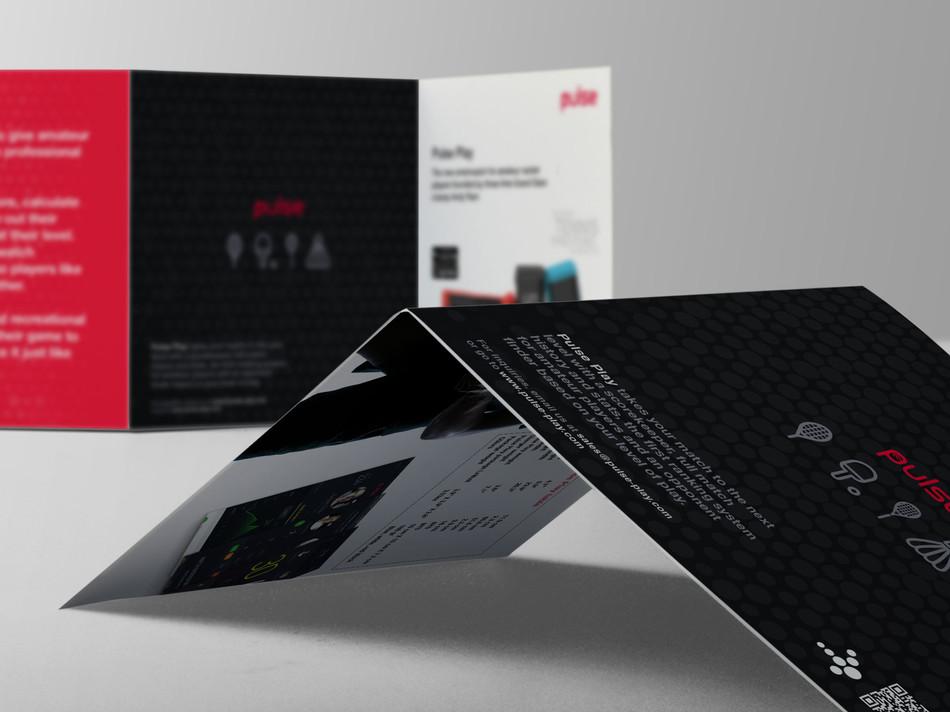 Pulse-Play UX Design