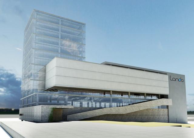 Landa Labs, Vitania Campus