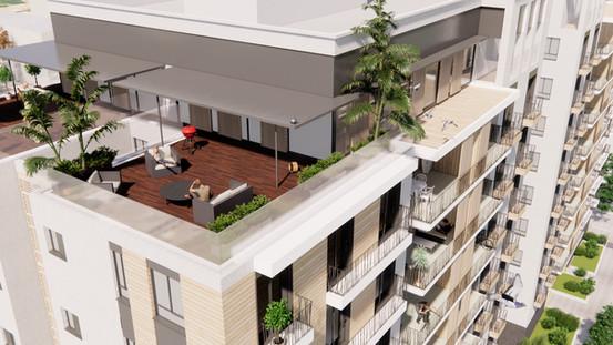 Ashdar Urban Planning
