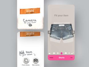Wishi App