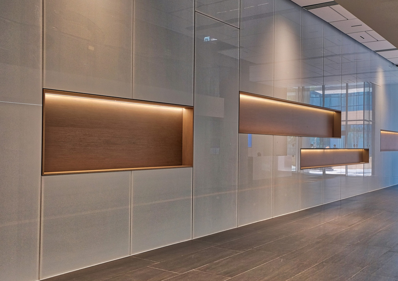 Lexus offices complex